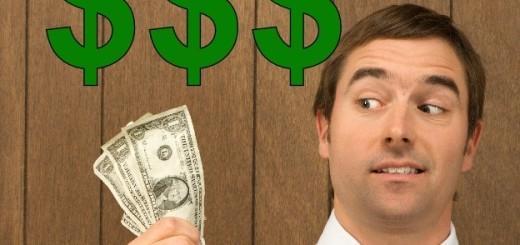 money making man