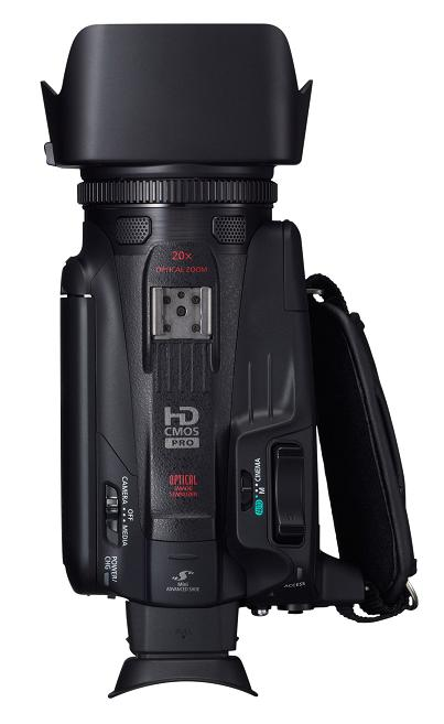 Canon Legria (Vixia) HF G30
