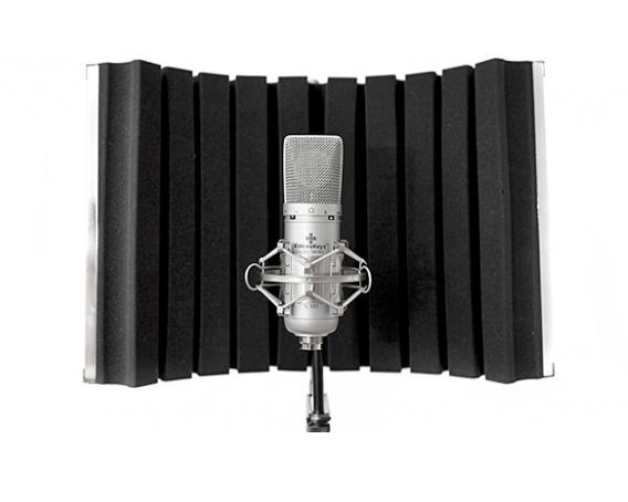 Editors Keys Flex Vocal Booth