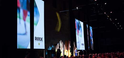 Rode at export awards 2013