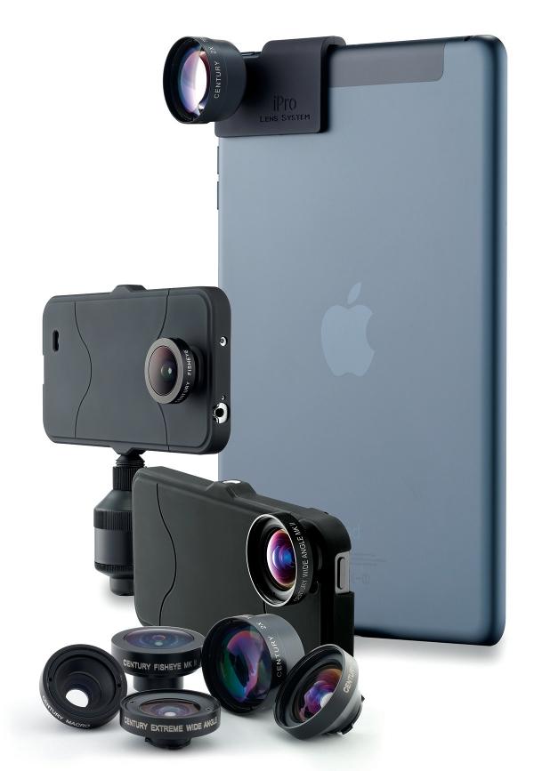 Schneider iPro Lenses