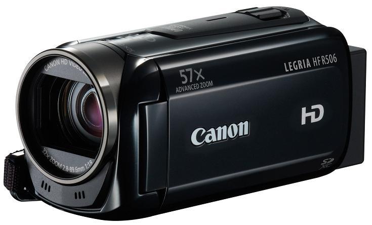 Canon Legria R506