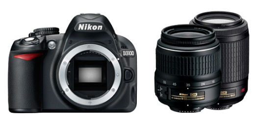 instructions for nikon d3200