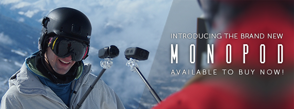 Drift Innovation Monopod