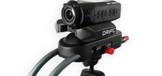 Drift Innovation Steadicam Smoothee