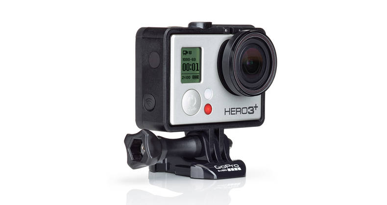 GoPro The Frame mount