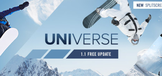 Red Giant Universe banner