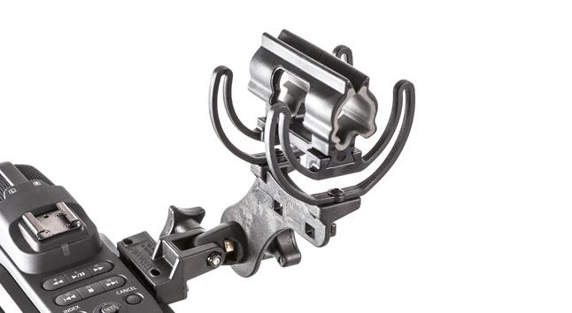 Rycote Softie Lyre mount