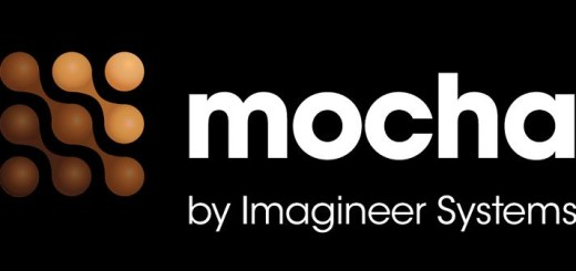 Mocha by Imagineer Systems logo