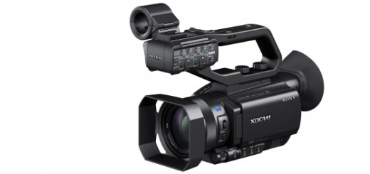 Sony PXW-X70