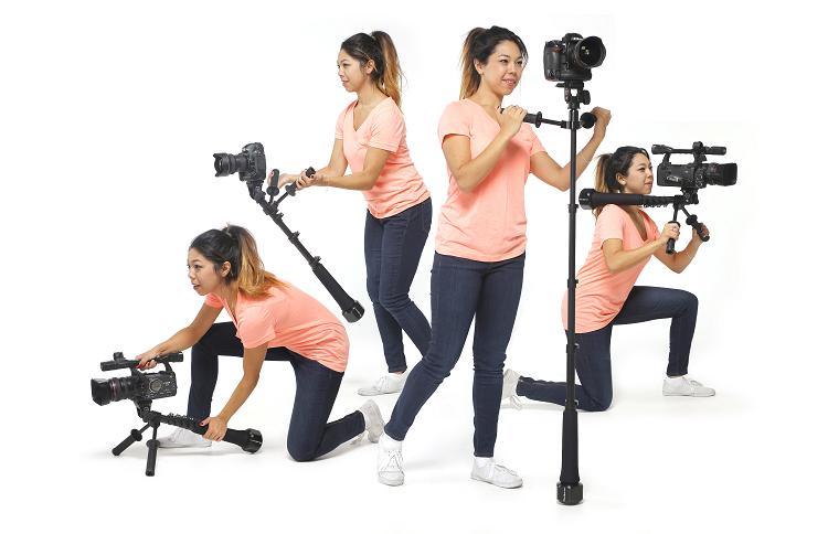 K-Tek ProShot camera support