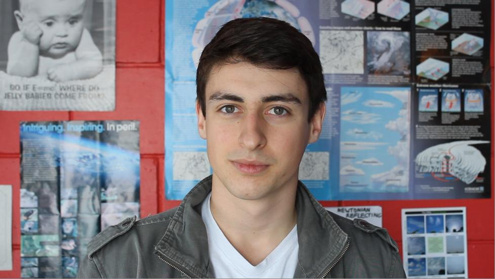 Oxford Academic Simon Clark