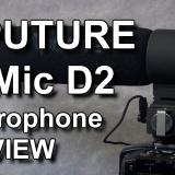 Aputure V-Mic D2