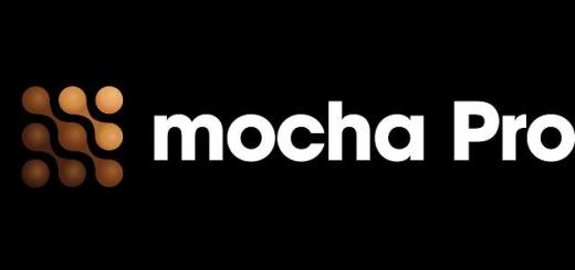 Mocha Pro featured logo