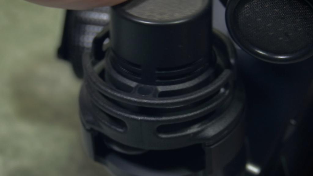 Rode SVMX suspension