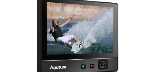 Aputure VS-2 monitor