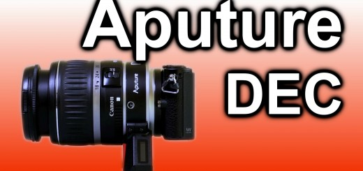 Aputure DEC review thumbnail