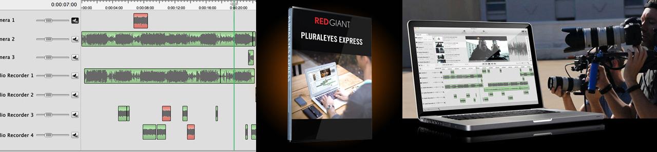 Plural Eyes Express
