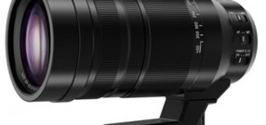 LEICA DG Zoom Lens