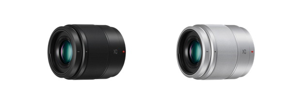 LUMIX G 25 mm F1.7 Single Focal Length Lens