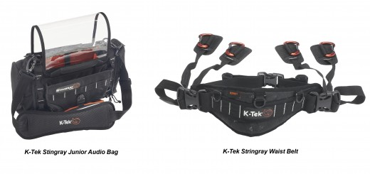 KT Bag and Belt