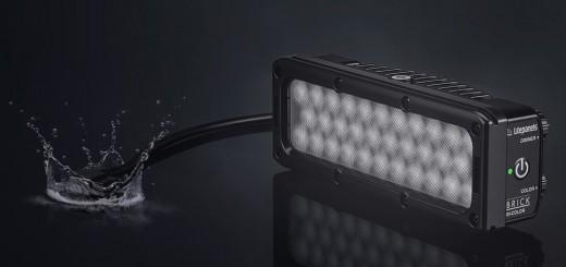 Litepanels Brick LED light