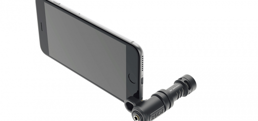 Videomic Me on iphone