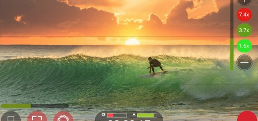 Filmic Pro for Android