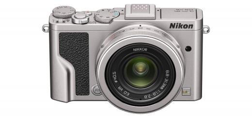 Nikon DL24-85 front view