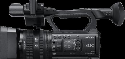 Sony PXW-Z150