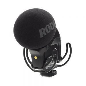 Rode Stereo VideoMic Pro (2016 edition)